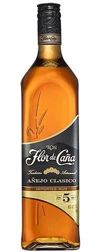 Flor De Cana Grand Reserve 5y 1l 40%