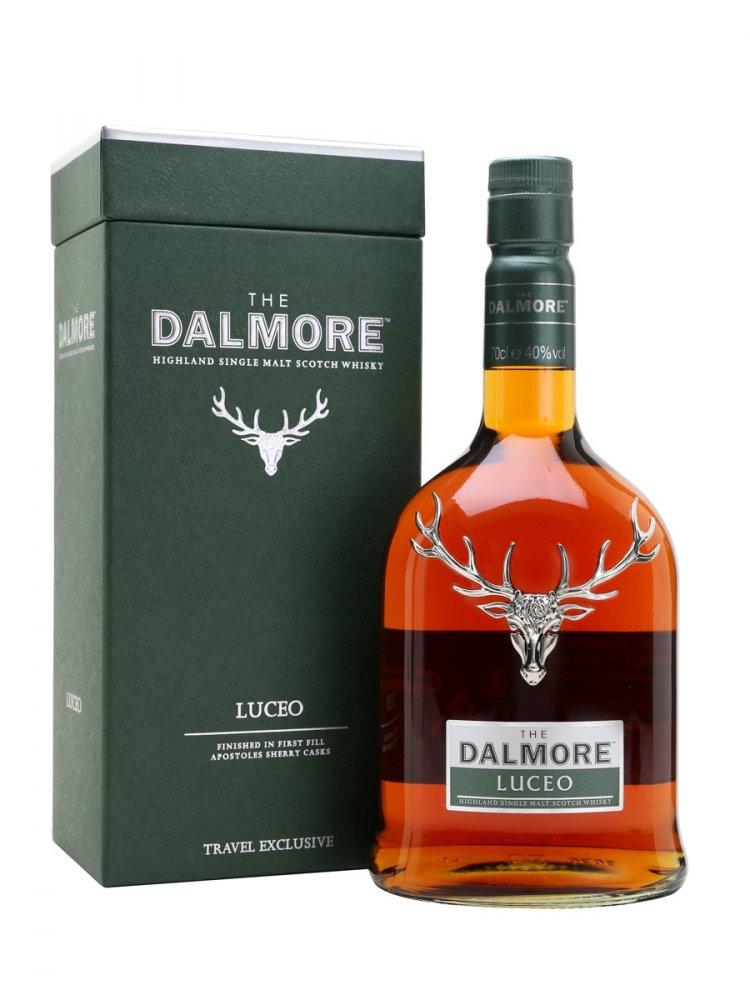 Dalmore Luceo 0,7l 40%