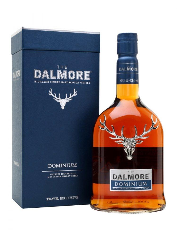 Dalmore Dominium 0,7l 43%