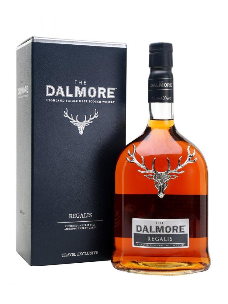 Dalmore Regalis 1l 40%