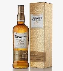Dewar's 15y 1l 40%