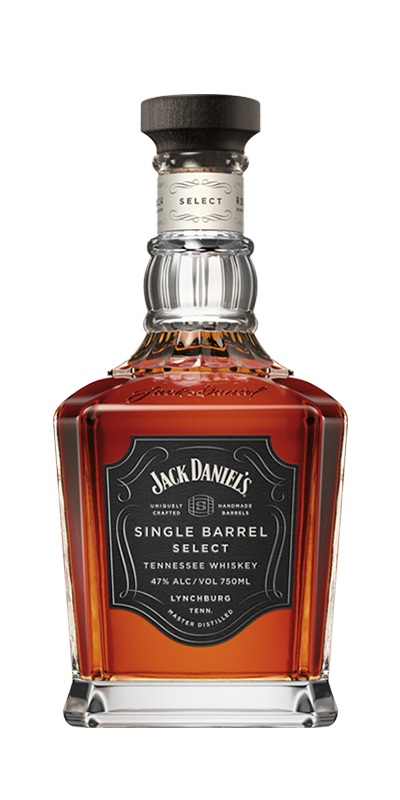 Jack Daniel´s Single Barrel 0,7 l