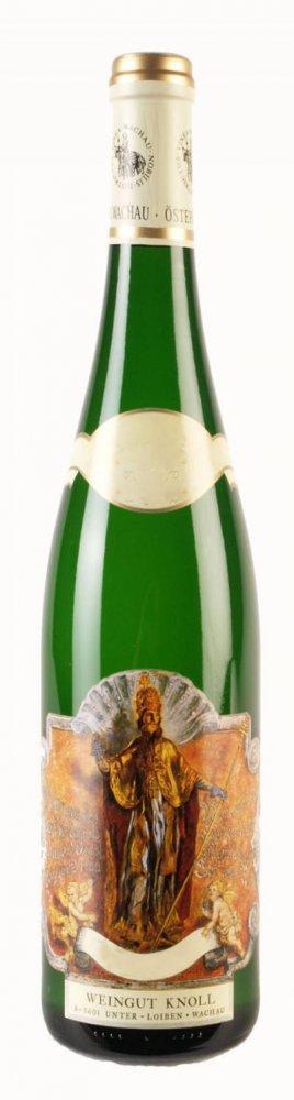 Knoll Gruner Veltliner Steinfeder 2014 0,75l 11%