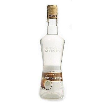 Monin Coco Liqueur 0,7l 20%