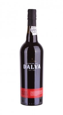Dalva Porto Ruby 0,75l 19%