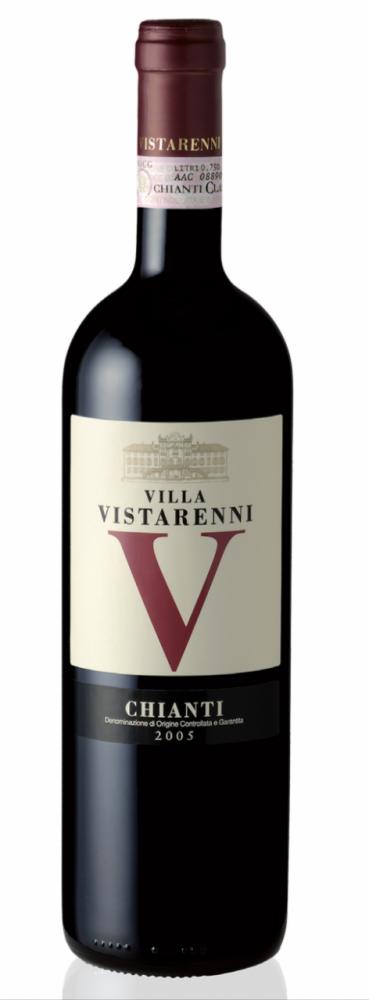 Villa Vistarenni Chianti DOCG 2013 0,75l 13,5%