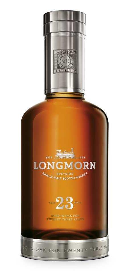 Longmorn 23y 0,7l 48%