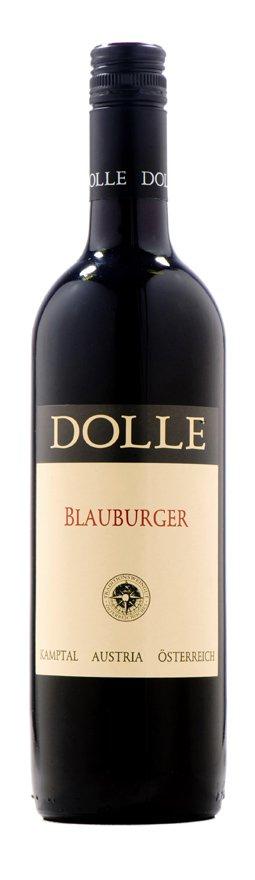 Peter Dolle Blauburger 2012 0,75l 13%