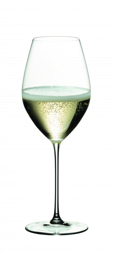 Sklo Veritas Champagne Glass Riedel 2ks