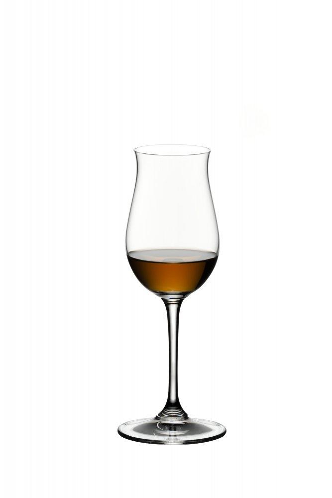 Sklo Vinum Cognac Riedel 2ks