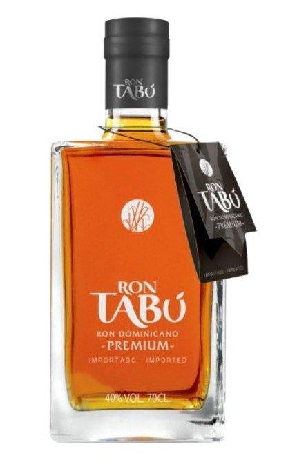 Tabú Premium 0,7l 40%
