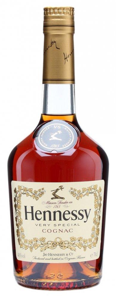 Hennessy V.S. 0,7 l