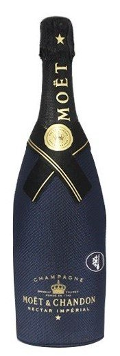 Moët & Chandon Nectar Imperial Diamond Suit 0,75l 12% GB
