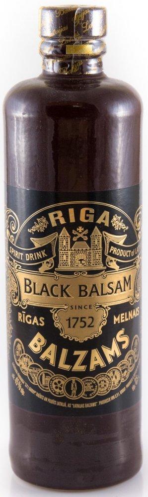 Riga Black Balsam 0,5l 45%