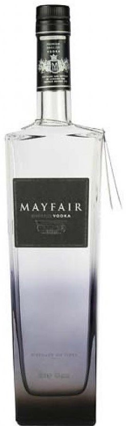 Mayfair English vodka 0,7l 40%