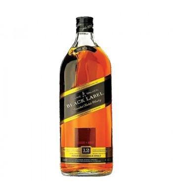 Johnnie Walker Black Label 3l 40%