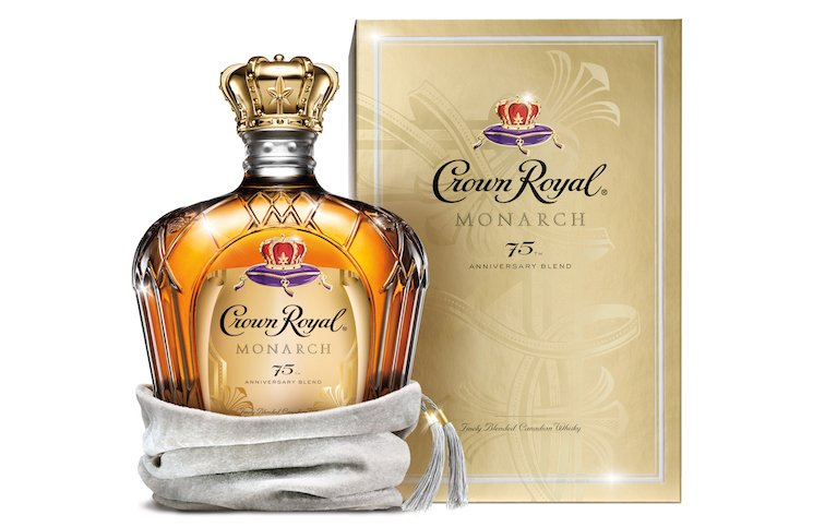 Crown Royal Monarch 0,7l 40% GB