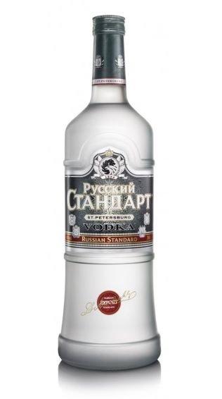 Russian Standard Original 1 l