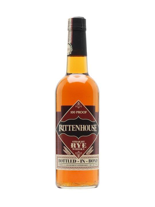 Rittenhouse Rye 4y 0,7l 50%