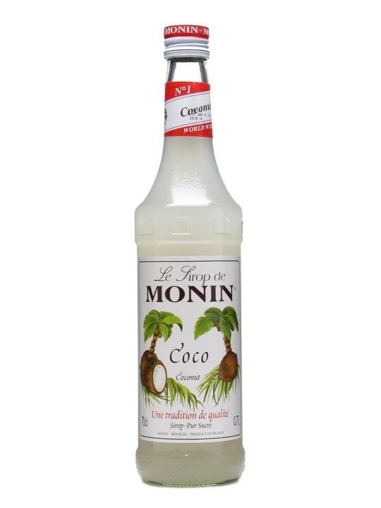 Monin Coco 0,7l