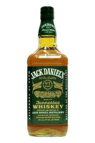 Jack Daniel's Green Label 1,75l 40%