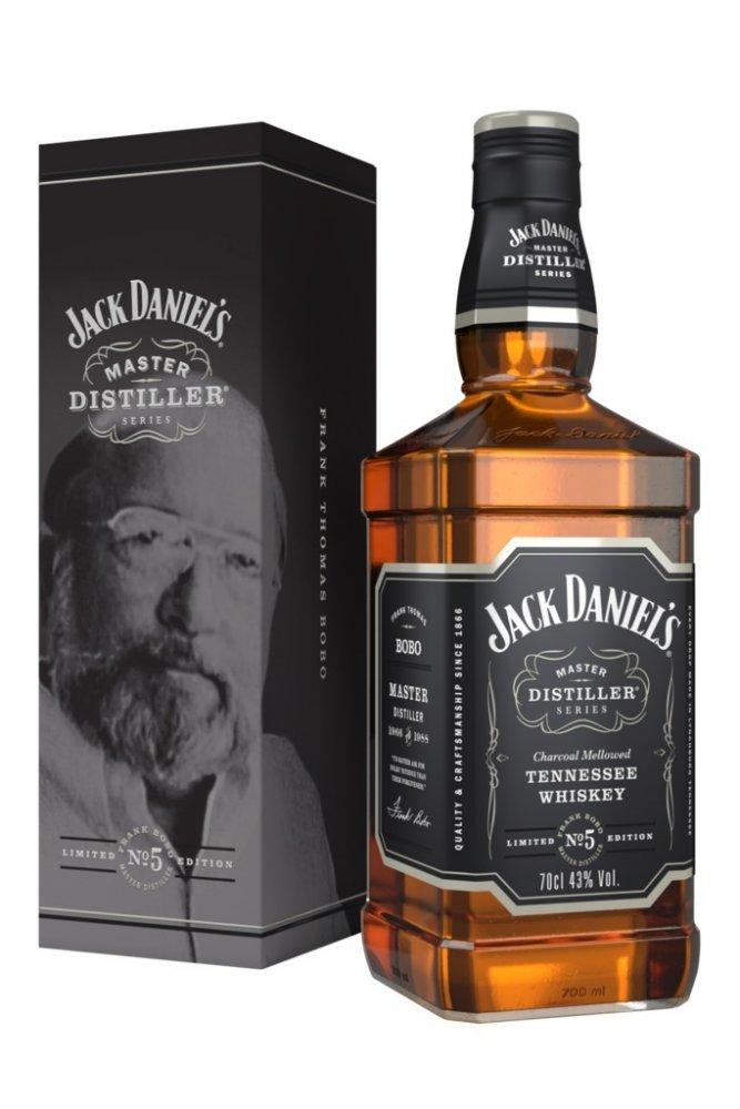 Jack Daniel's Master Distiller No.5 0,7l 43% LE