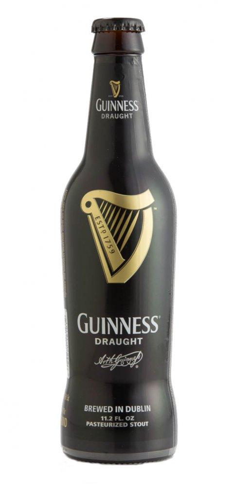 Guinness Draught 0,33l