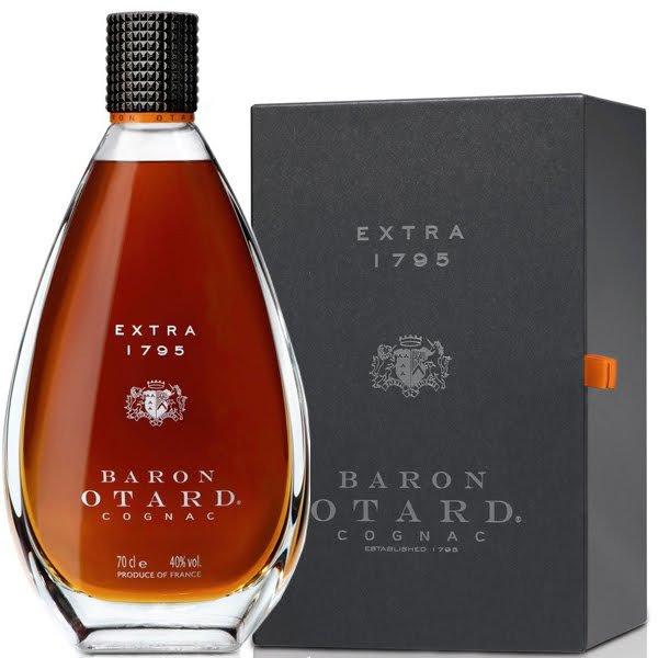 Baron Otard Extra 1795 0,7l 40%