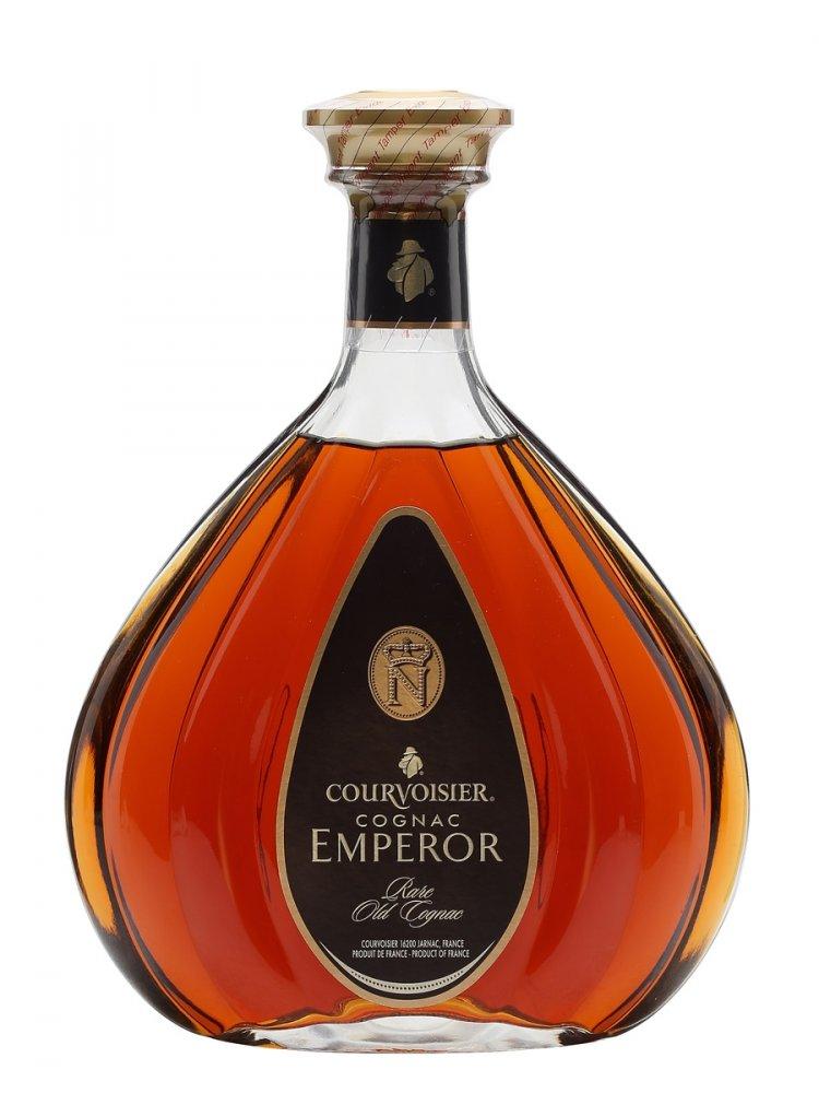 Courvoisier Emperor 0,7l 40%