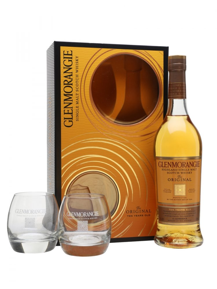 Glenmorangie Original 10 yo 0,7 l