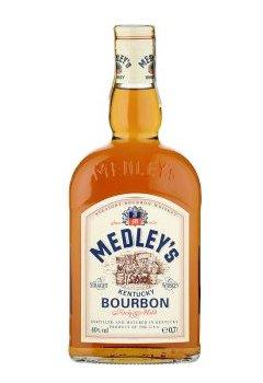 Medley's 0,7l 40%