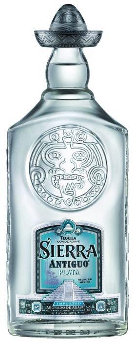 Sierra Tequila Antiguo Plata 0,7l 40%