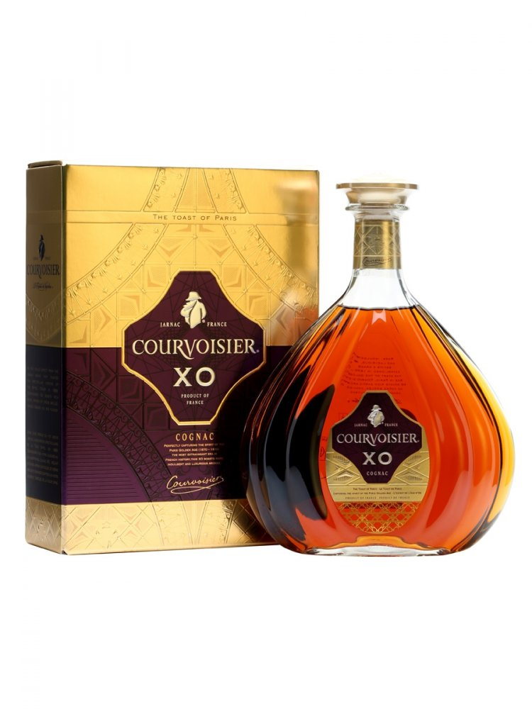 Courvoisier X.O. Imperial 0,7 l