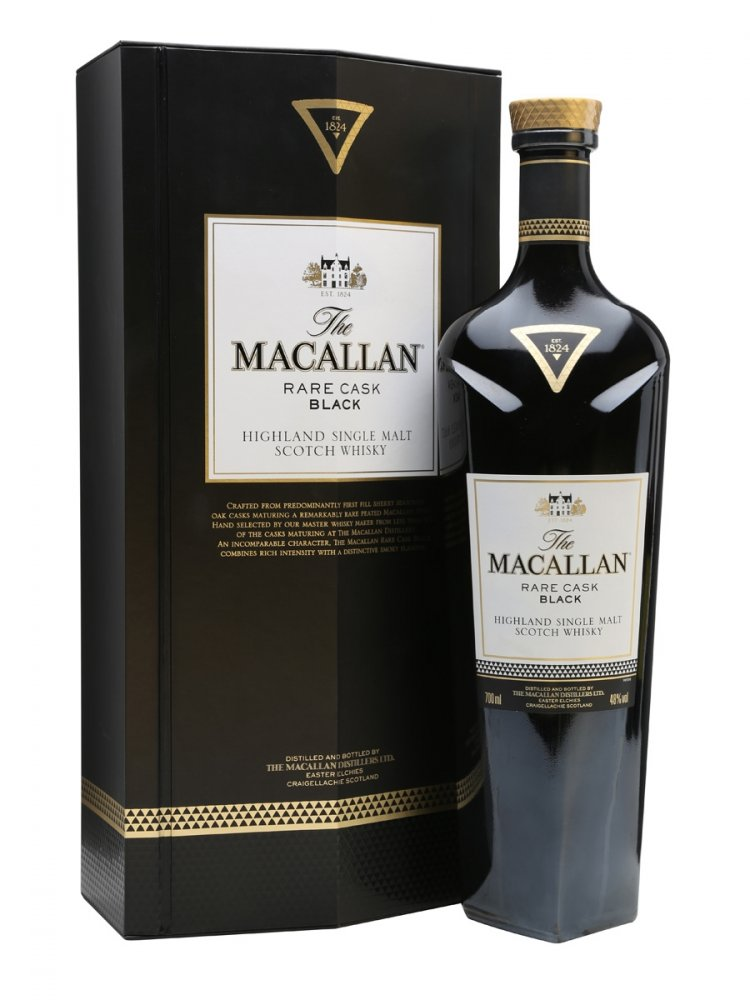 Macallan Rare Cask Black 0,7 l