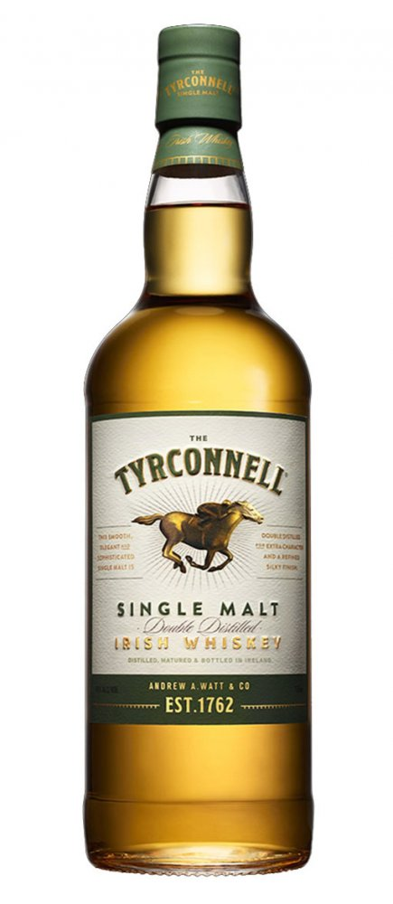 Tyrconnell 0,7l 43%