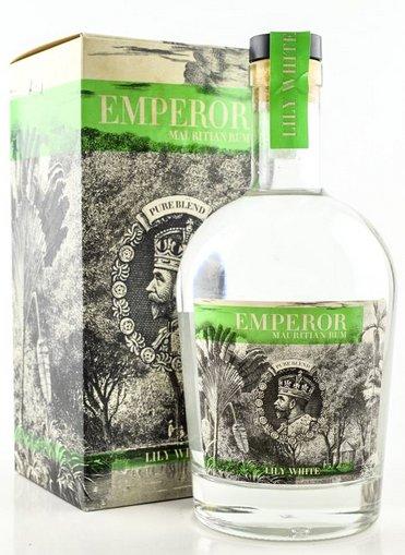 Emperor Lily White 0,7l 42% GB