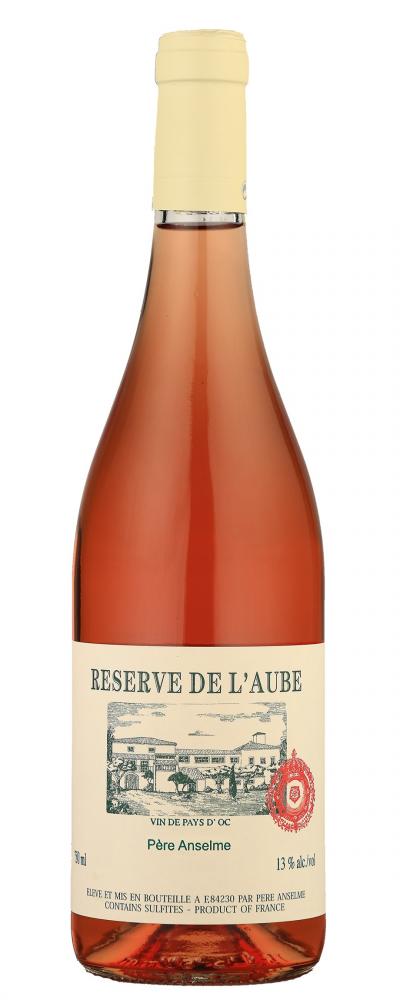 Maison Brotte Reserve de l´Aube Rose 0,75l 13%