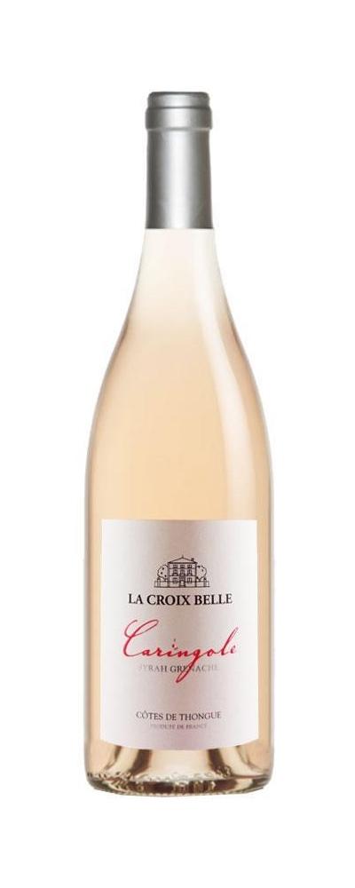 La Croix Belle  Rose Carignole Grenache 2019 0,75l 12,5%