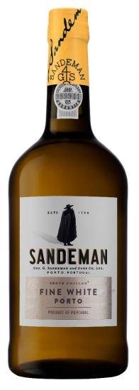 Sandeman White Porto 0,75l 19%