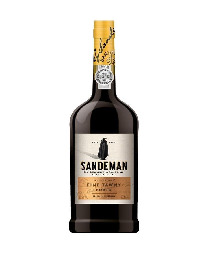 Sandeman Porto Tawny 0,75l 19,5%