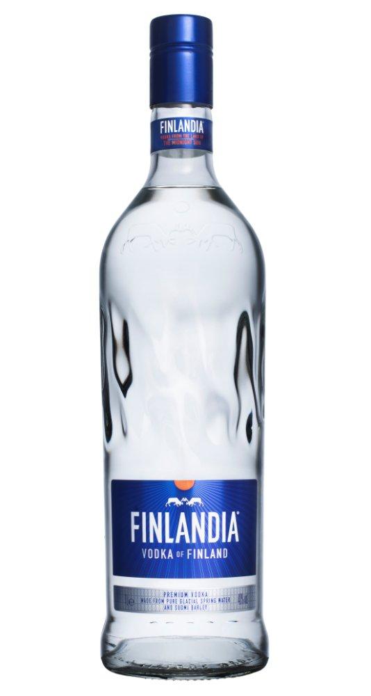 Finlandia 1 l
