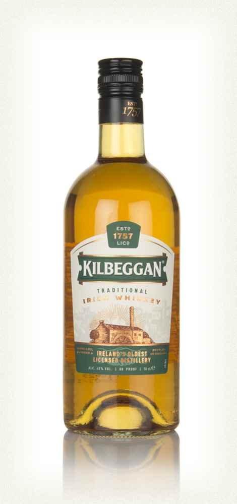 Kilbeggan 3y 0,7l 40%