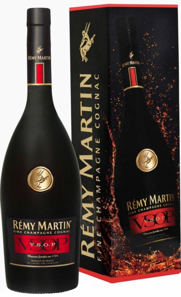 Rémy Martin VSOP 0,7l 40% GB