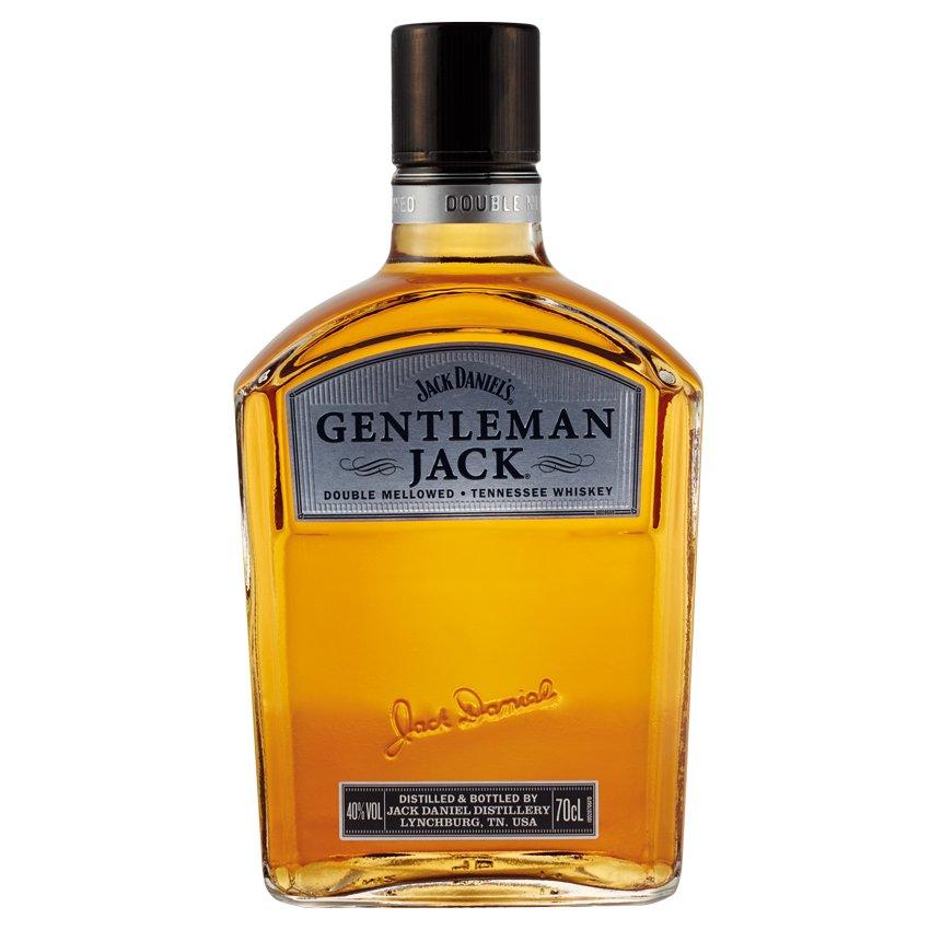 Jack Daniel´s Gentleman Jack 0,7 l