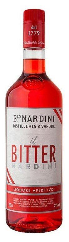 Bitter Nardini 1l 24%