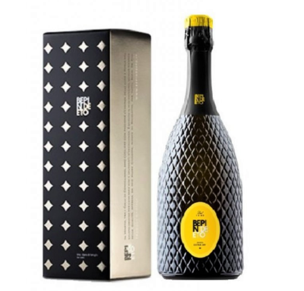 Bepin de Eto Conegliano Superiore DOCG Millesimato Extra Dry MAGNUM Extra Dry 1,5l 11,5%