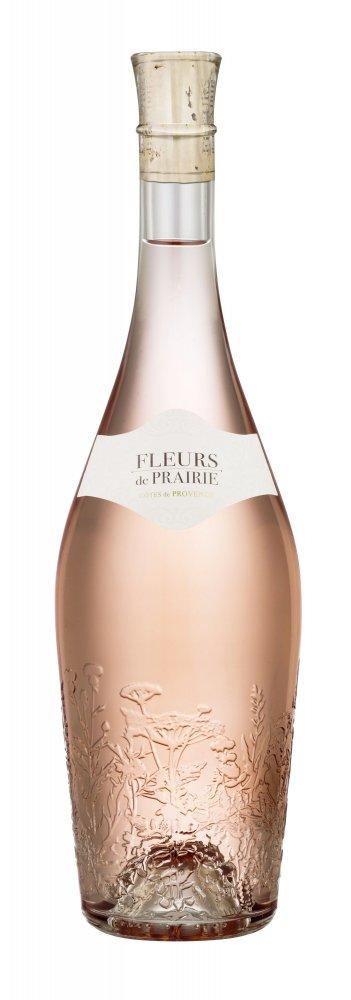 Fleurs de Prairie Rose 0,75l 13%