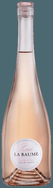 La Baume Languedoc Rosé 0,75l 12,5%