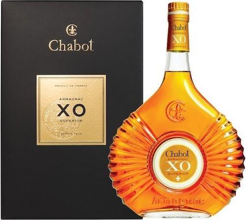 Armagnac Chabot Superior XO 0,7l 40%
