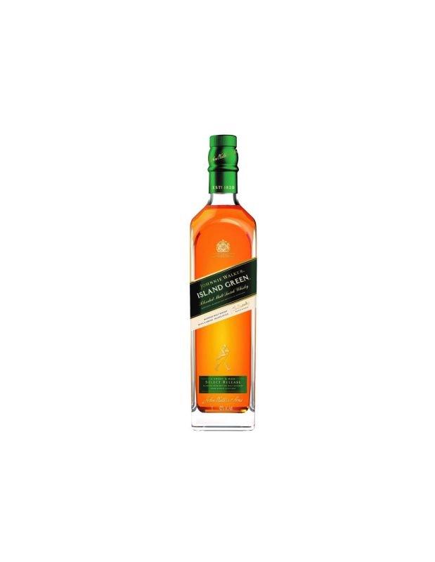 Johnnie Walker Island Green 1l 43% LE